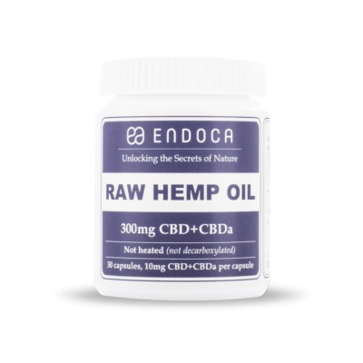 300mg cbd raw kapsler i pilleglas