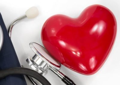 Hjertekarsygdomme