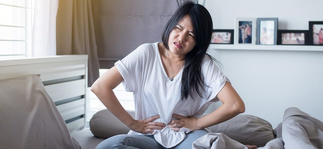 CBD olie mod menstruationssmerter: Mere end bare lindring