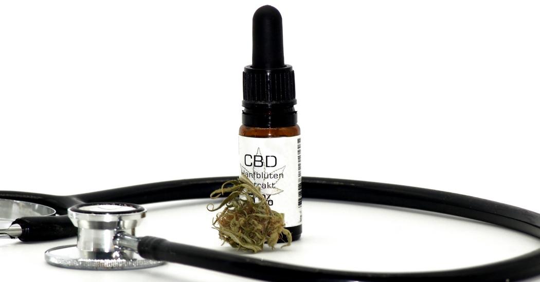 CBD olie og lægen: Hvordan snakker jeg med min læge om CBD?