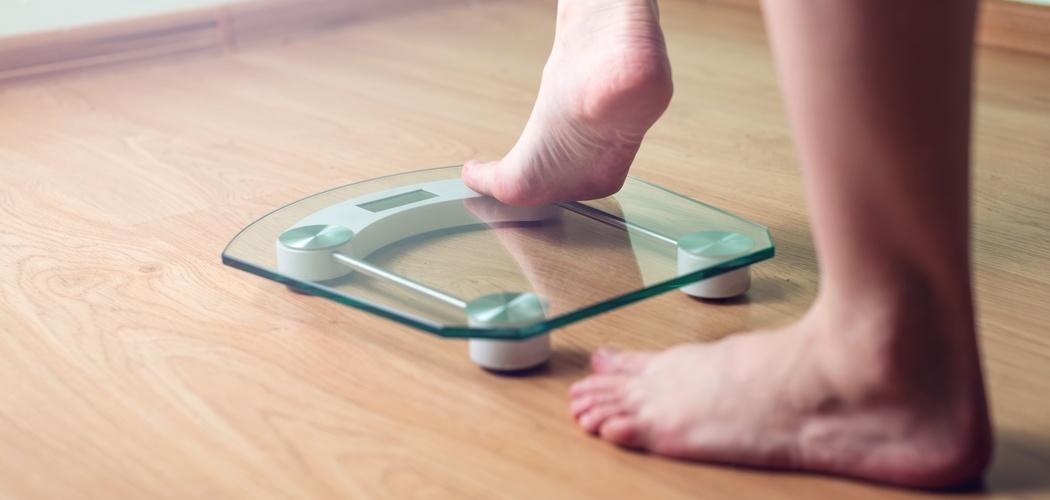 CBD olie og overvægt: Kan jeg tabe mig med CBD?